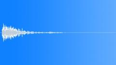 WRECK BONNET PANEL IMPACT METAL 07 Sound Effect