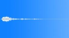 WRECK BONNET PANEL IMPACT METAL 15 - sound effect