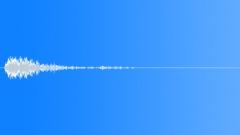 WRECK BONNET PANEL IMPACT METAL 20 Sound Effect