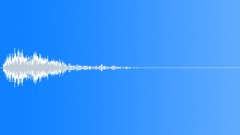 WRECK BONNET PANEL IMPACT METAL 22 Sound Effect