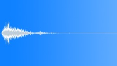 WRECK BONNET PANEL IMPACT METAL 32 Sound Effect
