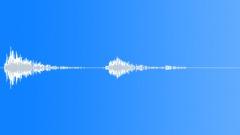 WRECK BONNET PANEL IMPACT METAL 47 Sound Effect