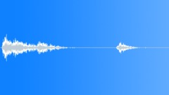 WRECK BONNET PANEL IMPACT METAL 51 Sound Effect