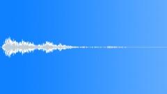 WRECK BONNET PANEL IMPACT METAL 57 Sound Effect