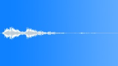 WRECK BONNET PANEL IMPACT METAL 59 Sound Effect