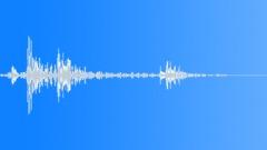 WRECK CAR SMALL DOOR OPEN01 Sound Effect