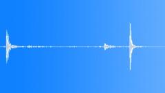 WRECK CAR SMALL HATCH OPEN01 Sound Effect