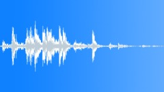 WRECK DOOR PANEL CLUNK METAL 05 - sound effect