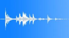 WRECK DOOR PANEL CLUNK METAL 15 Sound Effect