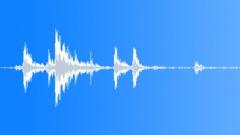 WRECK DOOR PANEL CLUNK METAL 30 Sound Effect