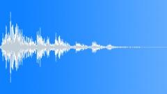 WRECK DOOR PANEL SLAM 04 Sound Effect