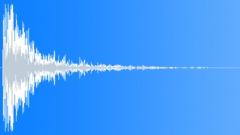 WRECK DOOR PANEL SLAM HEAVY 18 Sound Effect