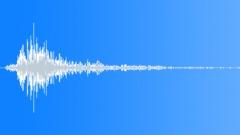 WRECK DOOR PANEL SLAM HEAVY 23 Sound Effect