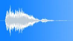 WRECK METAL ALTERNATER CRASH08 Sound Effect