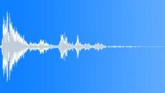 WRECK METAL ALTERNATER CRASH20 - sound effect