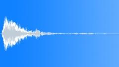 WRECK METAL ALTERNATER CRASH22 Sound Effect