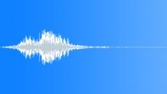 WRECK METAL ALTERNATER MOVE 02 Sound Effect