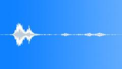 WRECK METAL ALTERNATER MOVE 10 Sound Effect