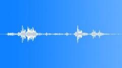 WRECK METAL ALTERNATER MOVE 14 - sound effect