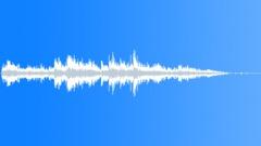 WRECK METAL PART IMPACT METAL 12 Sound Effect