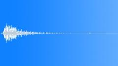 WRECK PANEL CRUNCH 04 - sound effect