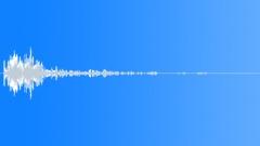 WRECK PANEL CRUNCH 10 Sound Effect