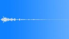 WRECK PANEL CRUNCH LIGHT 02 - sound effect