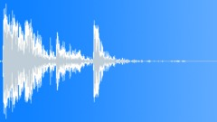 WRECK PANEL IMPACT PANEL HEAVY06 Sound Effect