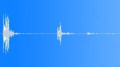 WRECK WHEEL STANDARD BOUNCE10 Sound Effect