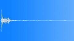 WRECK WHEEL STANDARD BOUNCE SINGLE03 Sound Effect