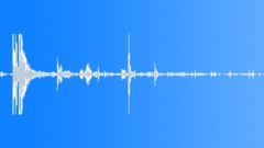 WRECK WHEEL STANDARD DROP01 Sound Effect