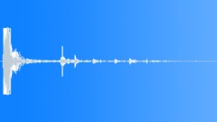 WRECK WHEEL STANDARD DROP03 Sound Effect