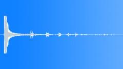 WRECK WHEEL STANDARD DROP05 Sound Effect