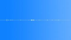 WRECK WINDSCREEN SHARDS FALL 02 Sound Effect