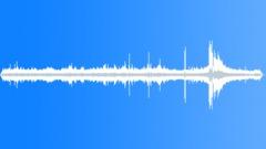 Munich airport - sound effect