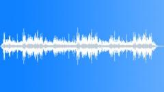 Docker's (Longshoreman's) bar, Sound Effect