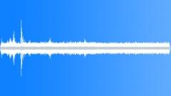 Stock Sound Effects of Rural village atmosphere - near lake Todos Santos, Chile