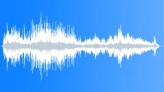 Dance Hall applause. - sound effect