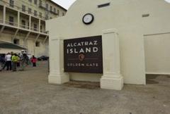 Alcatraz 02  NTSC Stock Footage