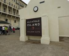 Alcatraz 02  PAL - stock footage
