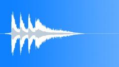 Copenhagen City Hall - 1/4 hour Sound Effect