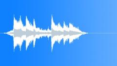 Copenhagen City Hall - 1/2 hour Sound Effect