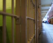 Alcatraz 03  PAL Stock Footage