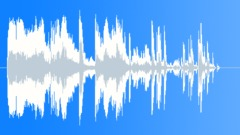 Musical explosion. (Specially created effect) Sound Effect