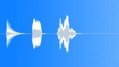 Boing, honk, whiz. (Comedy Spot Effect.) Sound Effect