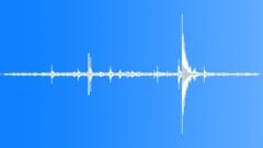 Door opened & shut. - sound effect