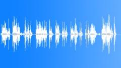 Rattle, Handy Dandy. - sound effect