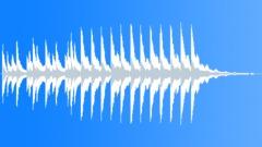 Outdoor clock striking, 12 o'clock - SS. Peter & Paul Sound Effect