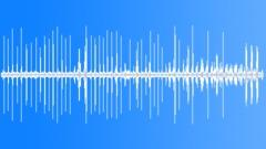 A coffee percolator bubbling. Sound Effect