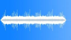 Rig background. 1970. Sound Effect